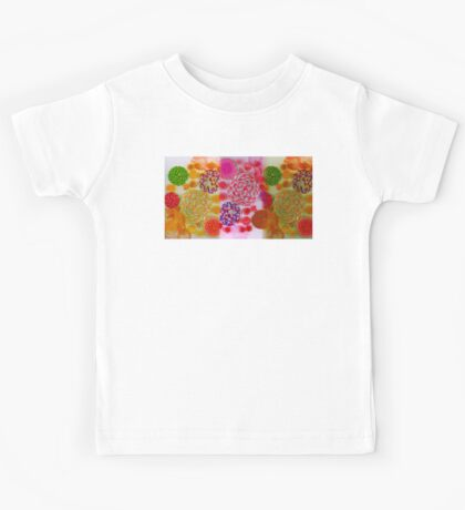 Yarn & Quilled Menagerie Kids Tee