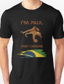 Paul - Brazil! T-Shirt