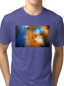 Threw The Windscreen Tri-blend T-Shirt