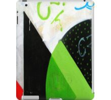 Abtag - trigonometry iPad Case/Skin