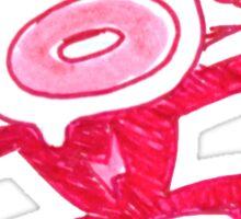 Sir!!!!!! Sticker