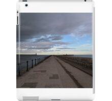 Night time View iPad Case/Skin