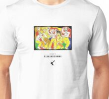 Frankie Goes To Hollywood - Welcome To The PleasureDome Unisex T-Shirt
