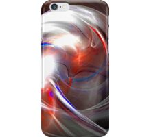 Twisted Light iPhone Case/Skin