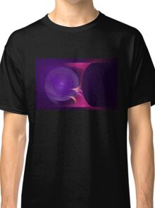 Twisted Cross Fox Classic T-Shirt
