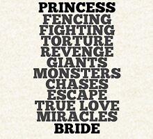 The Princess Bride Pullover