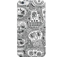 Oodles of Doodles iPhone Case/Skin