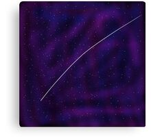 I WIN: SPACE EDITION Canvas Print