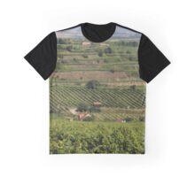Am Wagram, Niederösterreich  Graphic T-Shirt