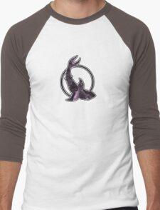 Beast Family: Makara Men's Baseball ¾ T-Shirt