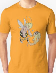 Cereal Monster: Buzz Bee T-Shirt