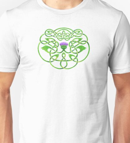 Thistle Unisex T-Shirt