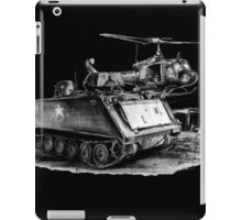 M113 and UH1 iPad Case/Skin
