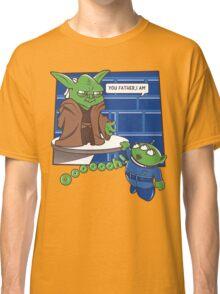 You father,I am. Classic T-Shirt