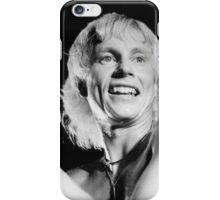 Radio Stars, Andy Ellison iPhone Case/Skin