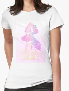 Love is the sweetest thing Womens Fitted T-Shirt