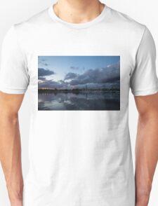 Safe Harbor After the Storm Unisex T-Shirt