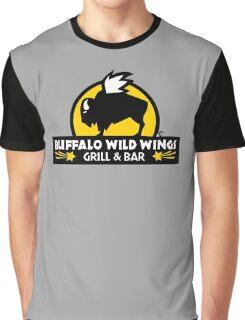 buffalo wild wings Graphic T-Shirt
