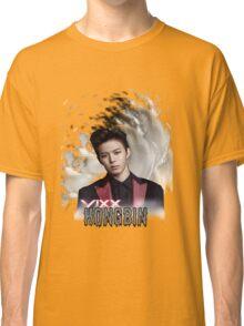 Pixel Swirl - Hongbin Classic T-Shirt