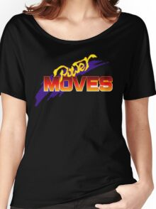 Power Moves Women's Relaxed Fit T-Shirt