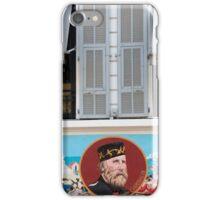 Garibaldi Tribute iPhone Case/Skin