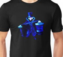 The Hatbox Ghost Unisex T-Shirt