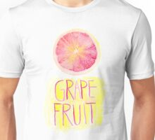 Grapefruit by VIXTOPHER Unisex T-Shirt