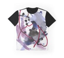 Oil and Water #101 Graphic T-Shirt