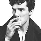 Cumberbatch by screenlocked .