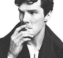 Cumberbatch by screenlocked .