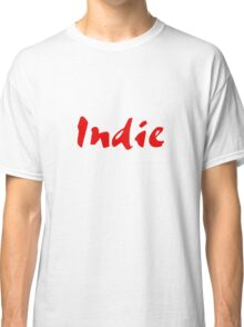Indie Classic T-Shirt