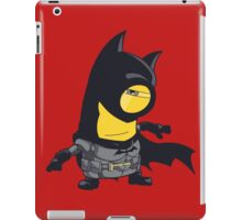 bat iPad Case/Skin