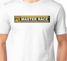 PCMR Logo Unisex T-Shirt