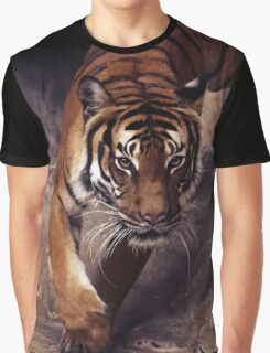 tiger, graphic shirt Graphic T-Shirt