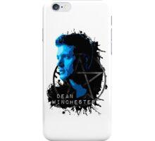 Supernatural - Dean Winchester iPhone Case/Skin