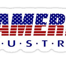 Kramerica Industries Sticker
