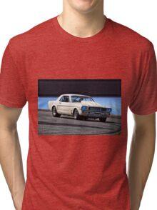 1966 Mus 'Tang Thang' Coupe Tri-blend T-Shirt