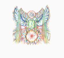 Anubis Light Preserver Unisex T-Shirt