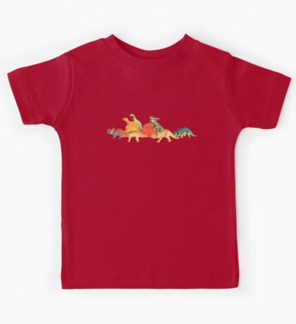 Walking With Dinosaurs Kids Tee