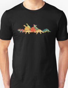 Walking With Dinosaurs Unisex T-Shirt
