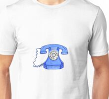 Hotline to heaven Unisex T-Shirt