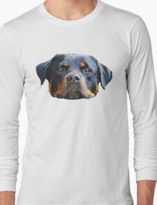 The Rottweiler Long Sleeve T-Shirt