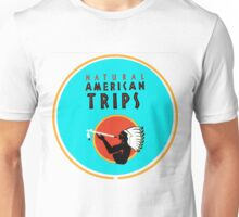 Natural American Trips Unisex T-Shirt