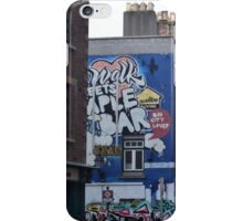 The Urban System iPhone Case/Skin