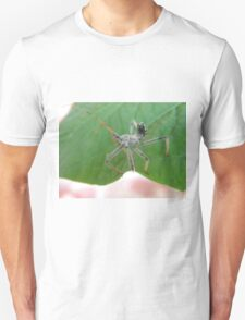 The Assasin Insect Unisex T-Shirt