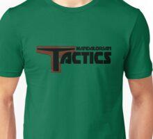 Mandalorian Tactics Podcast Gear Unisex T-Shirt