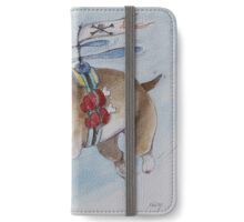 Beanie Bully iPhone Wallet/Case/Skin
