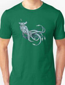 Sea Emperor Transparent Unisex T-Shirt