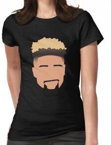 Odell Beckham Jr. Womens Fitted T-Shirt