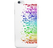 Paint Drips iPhone Case/Skin